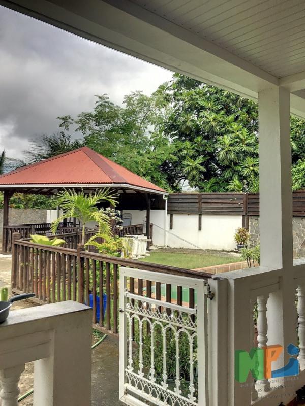 Sale house / villa Le robert 420000€ - Picture 1