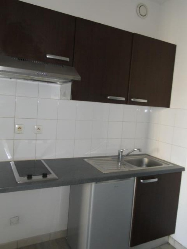 Vente appartement Montpellier 108 000€ - Photo 4