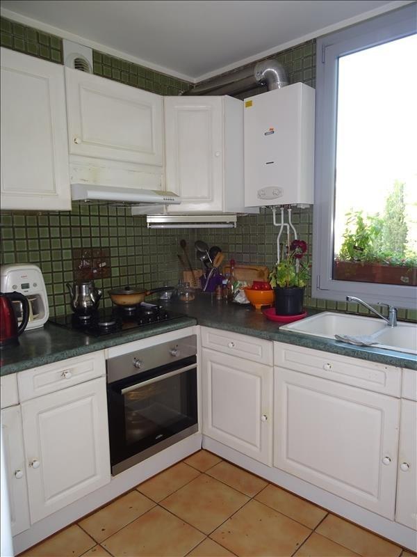Vente appartement Sarcelles 125000€ - Photo 3