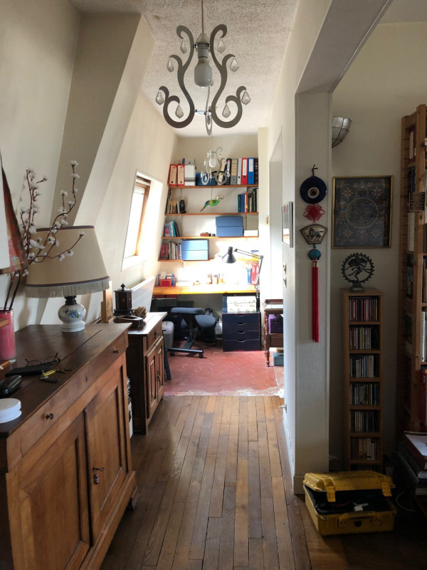 Sale apartment Paris 9ème 388 000€ - Picture 2