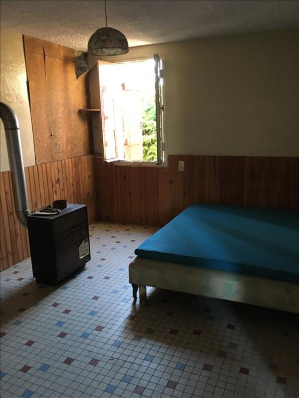 Venta  casa Lucenay les aix 50000€ - Fotografía 2