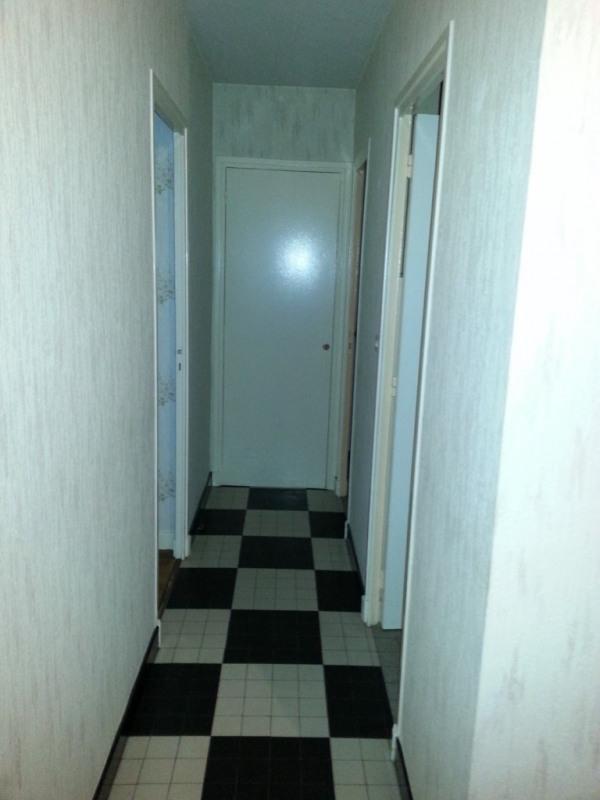 Rental apartment Oullins 649€ CC - Picture 4
