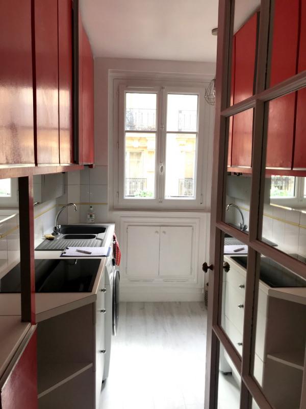 Vente appartement Paris 15ème 460000€ - Photo 2
