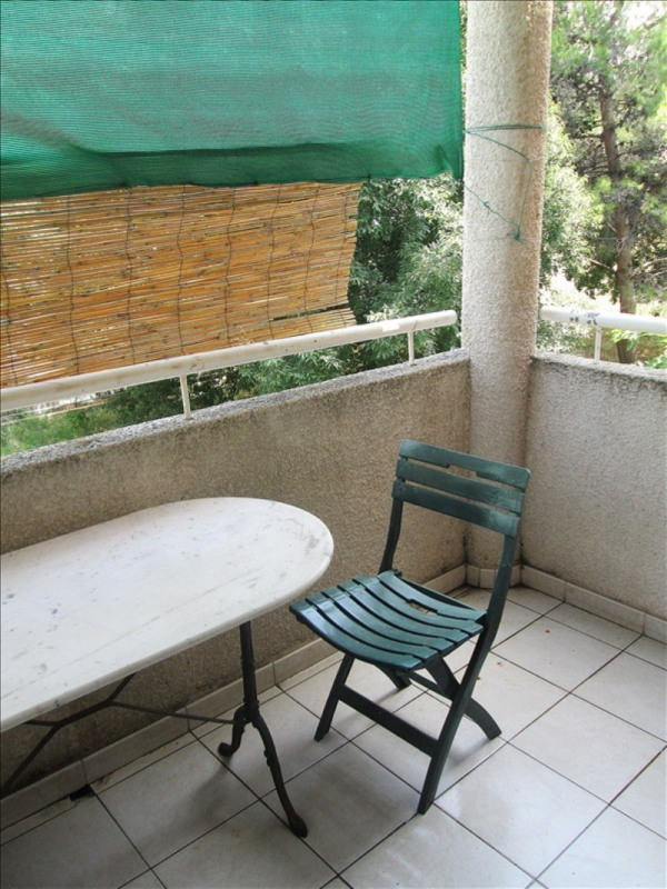 Alquiler  apartamento Montpellier 438€ CC - Fotografía 6