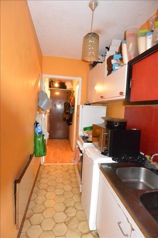 Sale apartment Bordeaux 149800€ - Picture 4
