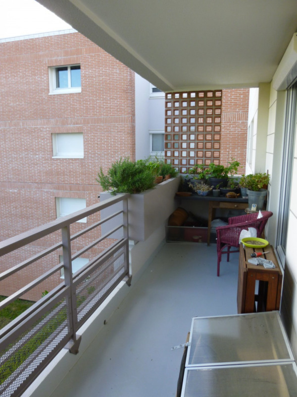Rental apartment Toulouse 1192€ CC - Picture 3
