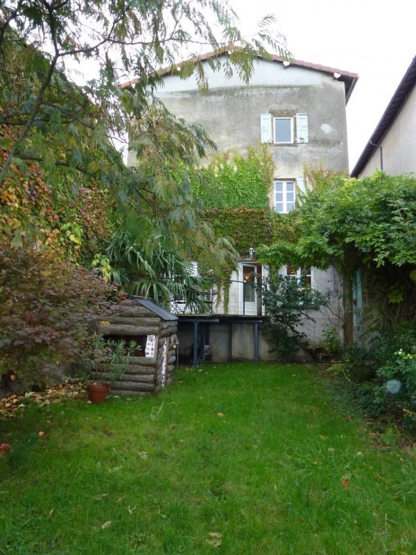 Vente maison / villa Moras en valloire 259000€ - Photo 1