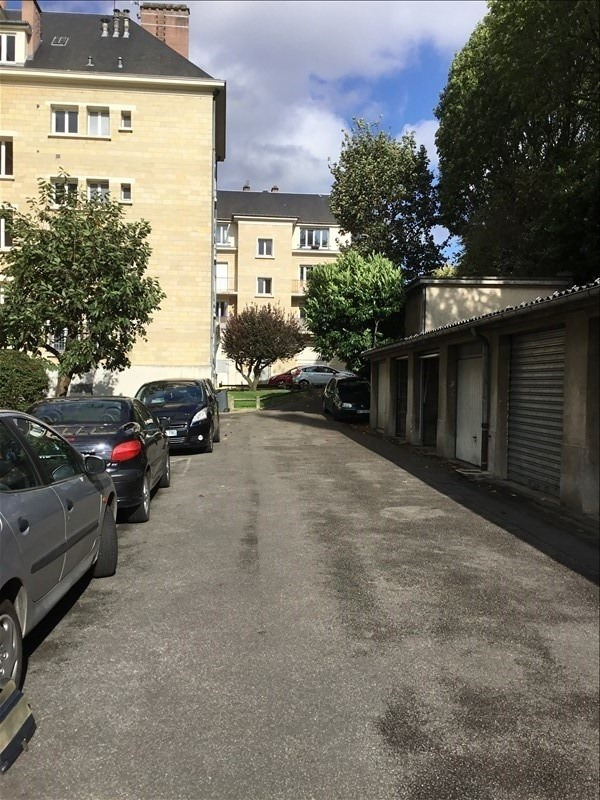Rental parking spaces Caen 90€ CC - Picture 1