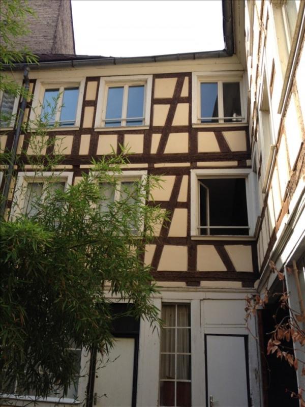 Vermietung wohnung Strasbourg 454€ CC - Fotografie 1