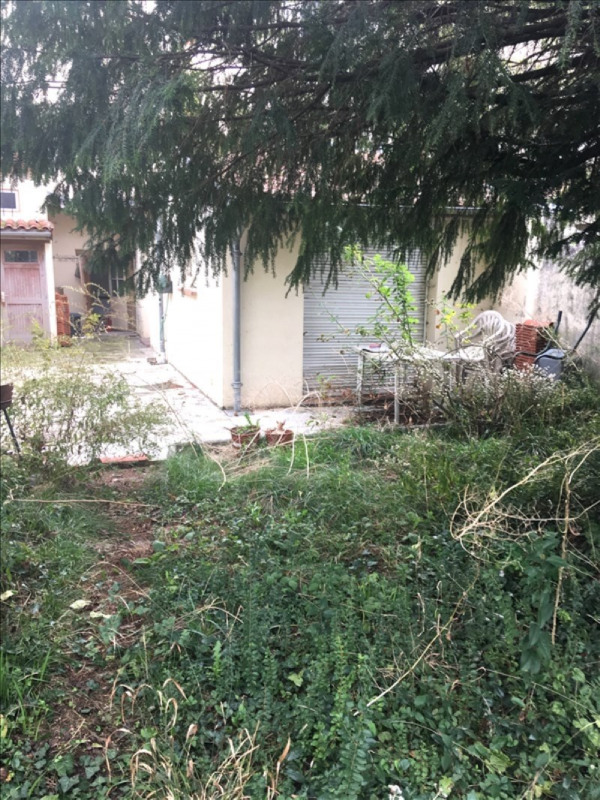 Sale house / villa Cazeres 160000€ - Picture 2