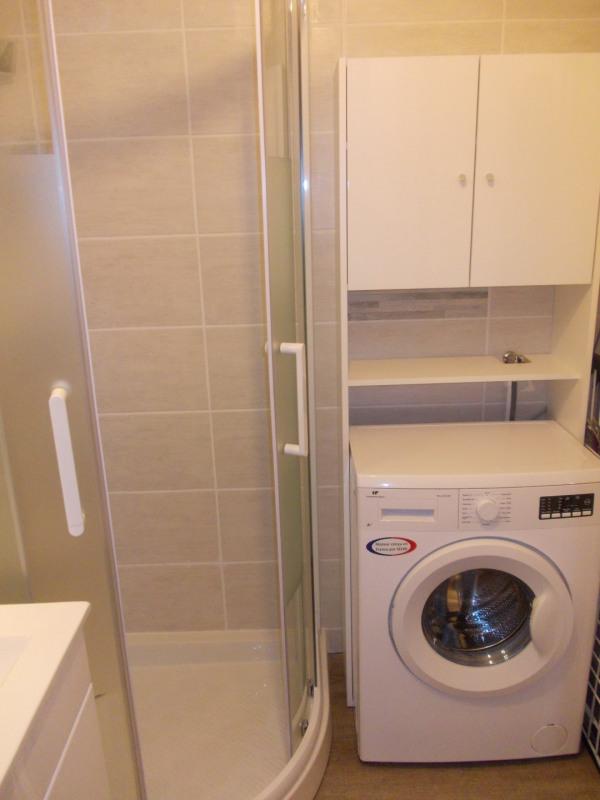 Vacation rental apartment Mimizan 300€ - Picture 9
