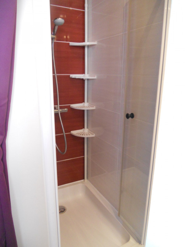 Vacation rental apartment Royan 634€ - Picture 8