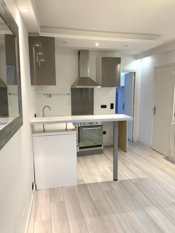 Vendita appartamento Nogent-sur-marne 160000€ - Fotografia 4