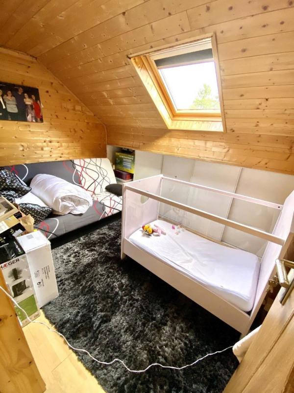 Vendita casa Beaumont sur oise 346500€ - Fotografia 5