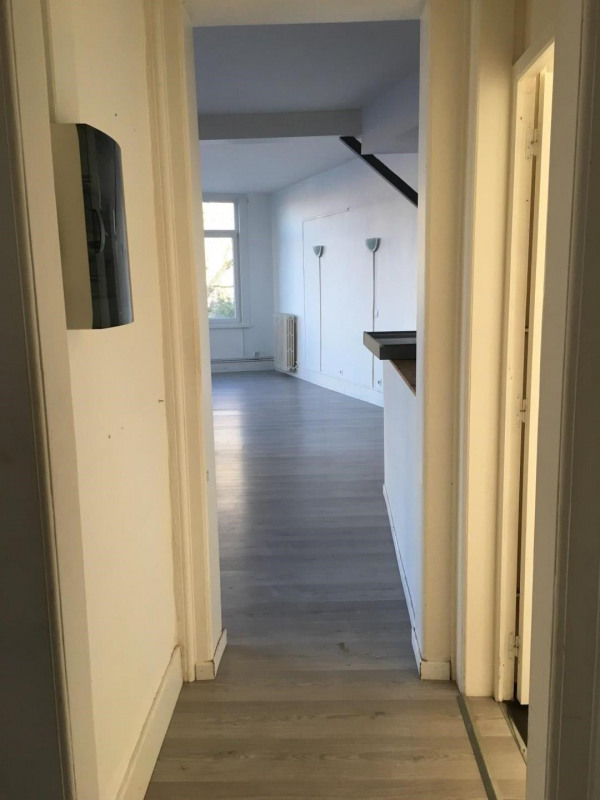 Rental apartment Lille 755€ CC - Picture 8