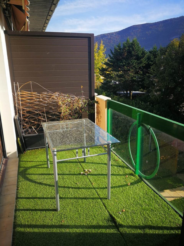 Vente appartement Gaillard 167 000€ - Photo 5