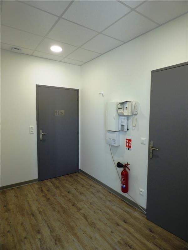 Location local commercial Pont de larn 500€ HT/HC - Photo 4