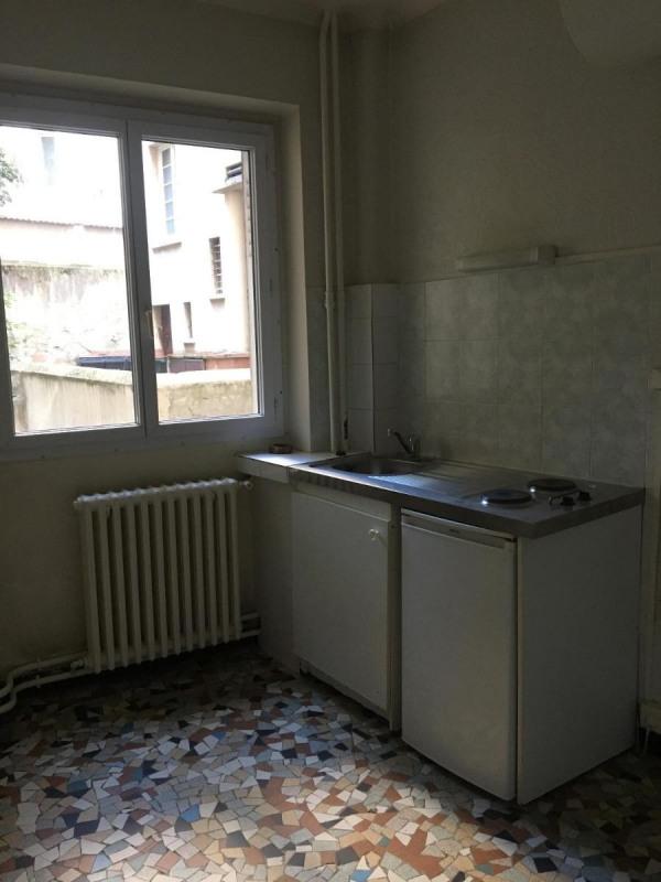 Rental apartment Lyon 7ème 485€ CC - Picture 4