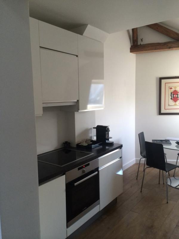 Alquiler  apartamento Paris 16ème 2550€ CC - Fotografía 4