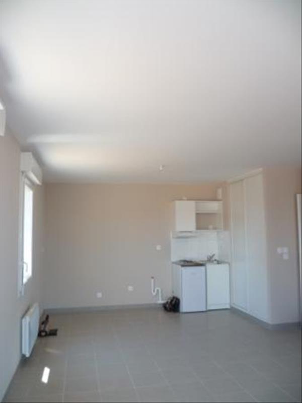 Rental apartment Caen 395€ CC - Picture 4