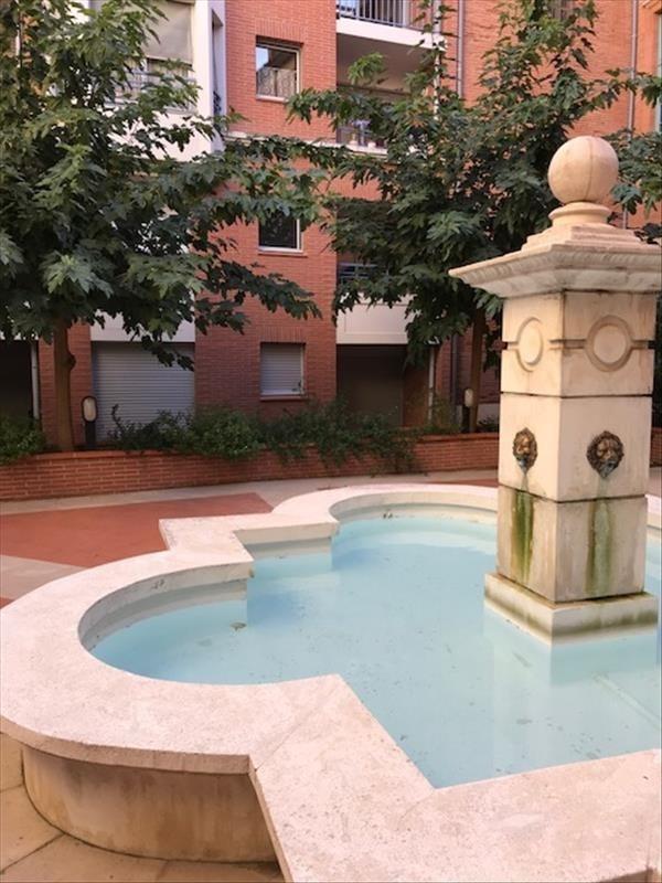 Alquiler  apartamento Toulouse 875€ CC - Fotografía 1