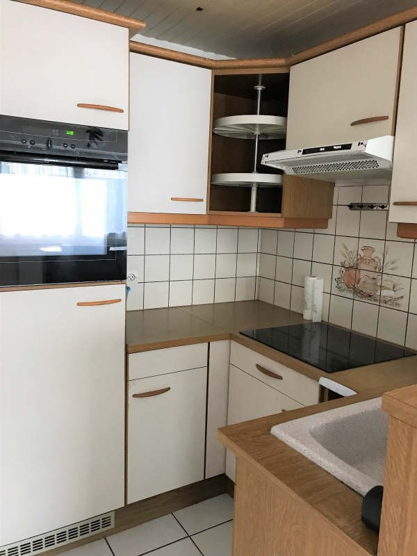 Sale apartment Haguenau 144 450€ - Picture 2