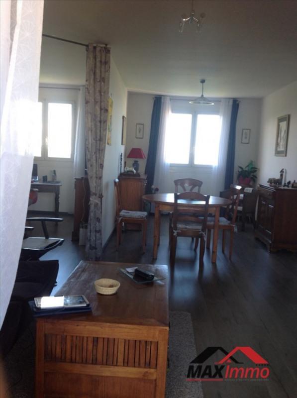 Vente appartement Le tampon 150000€ - Photo 3