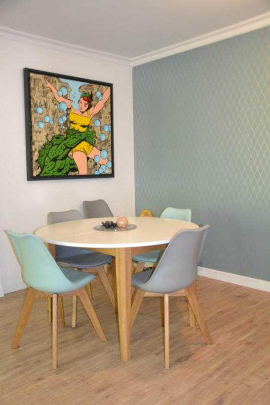 Vente appartement Colombes 530000€ - Photo 6
