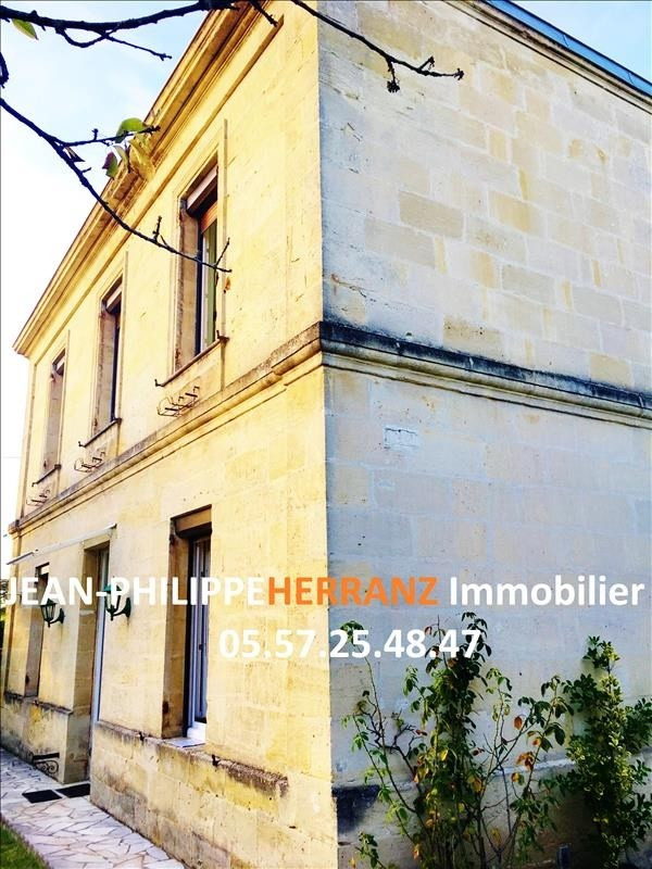 Vente maison / villa Libourne 164 000€ - Photo 1