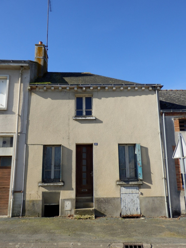Vente maison / villa Angers 40500€ - Photo 1
