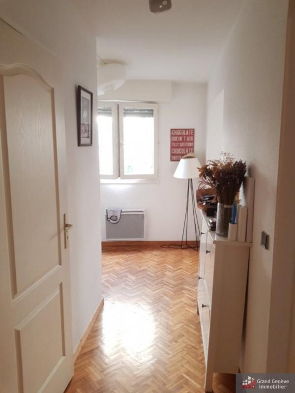 Vendita appartamento Annemasse 140000€ - Fotografia 5
