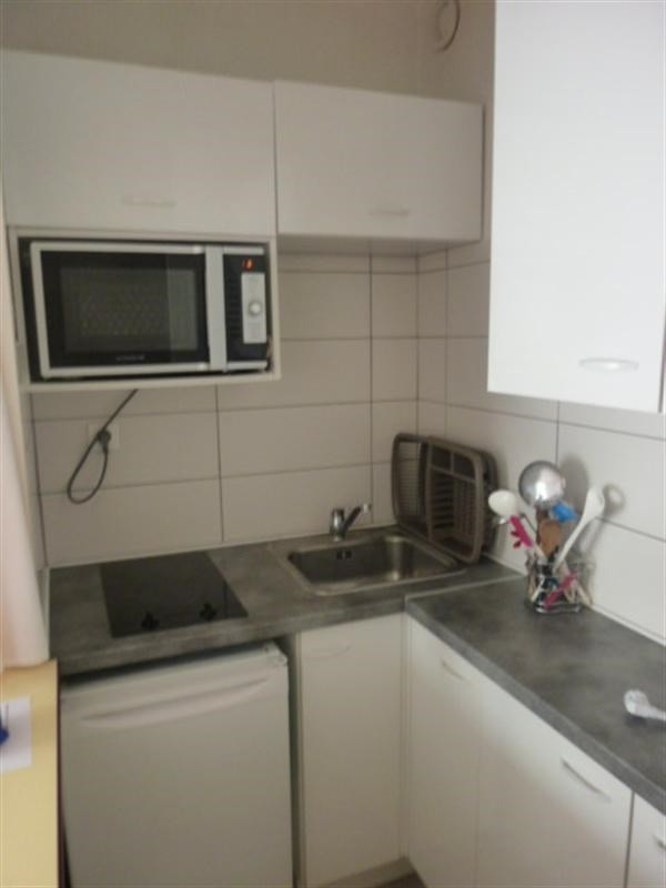 Location vacances appartement Dax 195€ - Photo 3