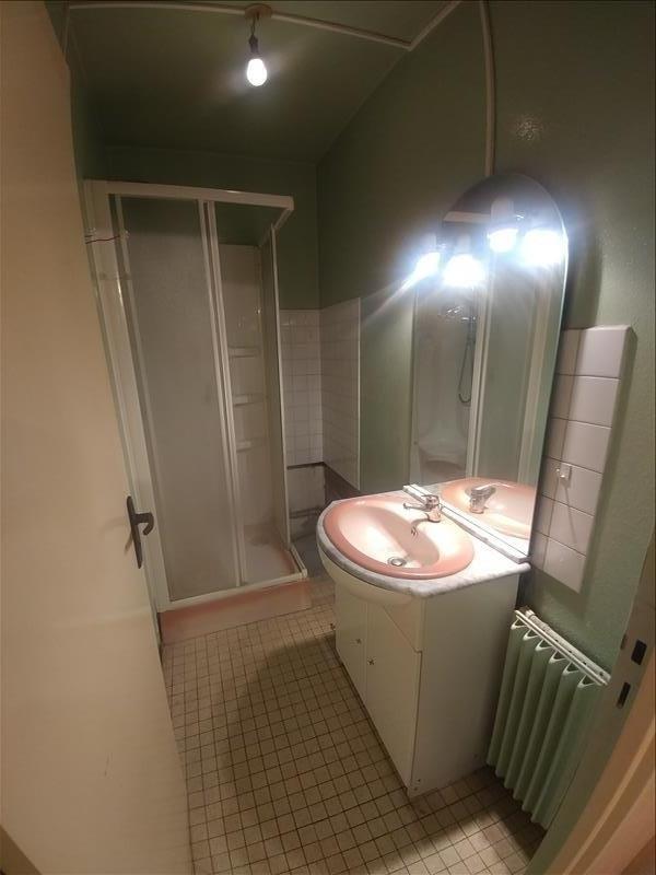 Vente appartement Arnouville les gonesse 92000€ - Photo 3