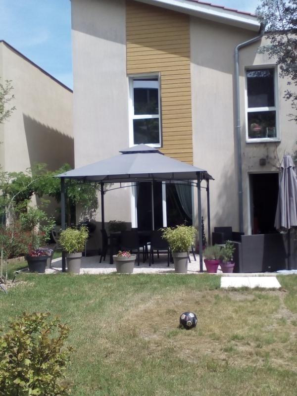 Vente maison / villa Bourgoin jallieu 220000€ - Photo 1