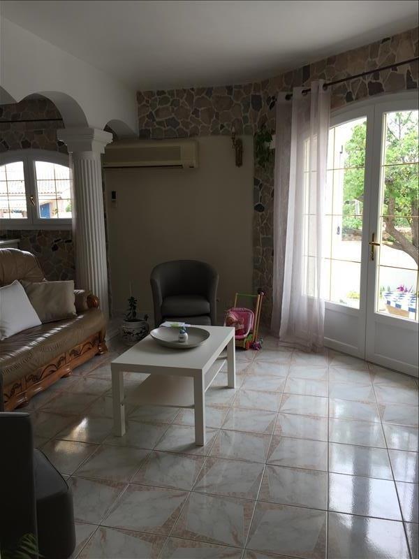 Vente maison / villa Lunel 293620€ - Photo 4