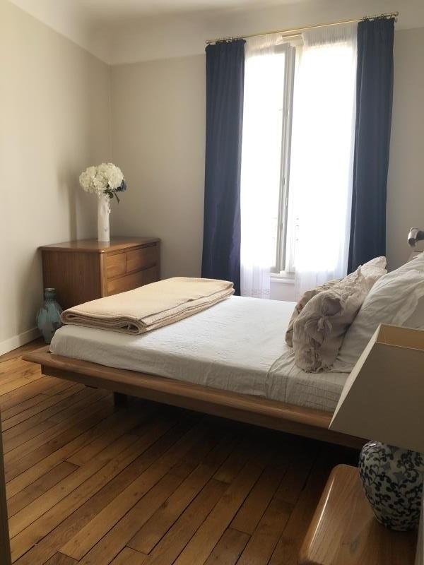Vendita appartamento Bois-colombes 315000€ - Fotografia 3
