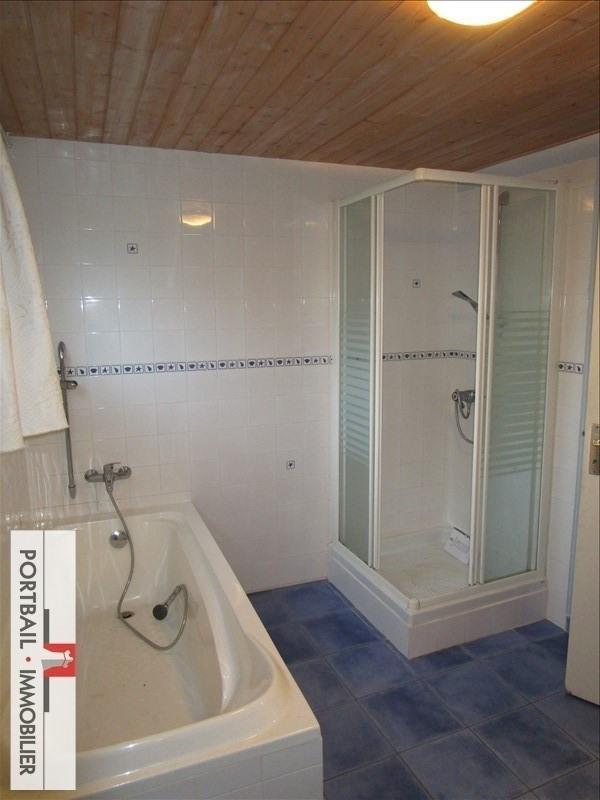 Rental house / villa St paul 572€ CC - Picture 4