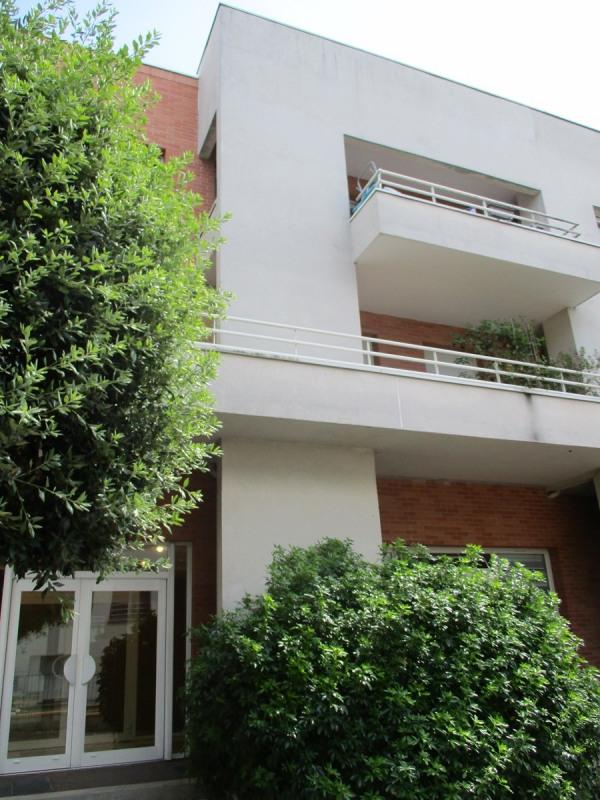 Rental apartment La garenne colombes 990€ CC - Picture 1