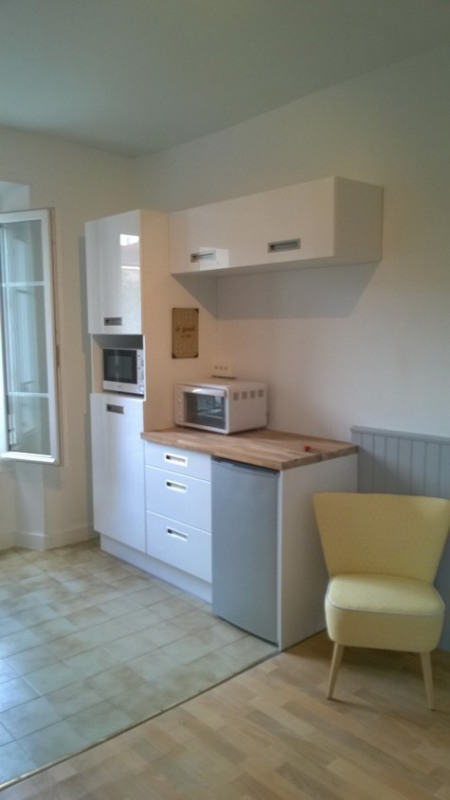 Rental apartment Fontainebleau 1 057€ CC - Picture 3