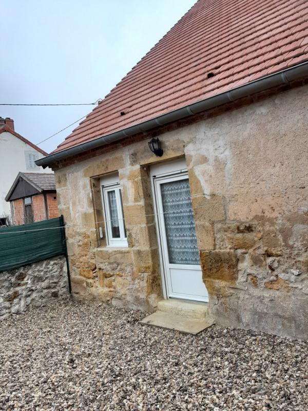 Vente maison / villa Ygrande 59400€ - Photo 5