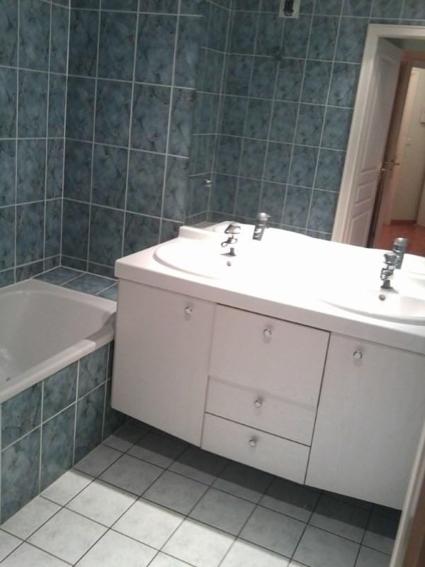 Rental apartment Illkirch graffenstaden 613€ CC - Picture 5