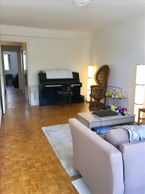 Vente appartement Arcueil 250000€ - Photo 2