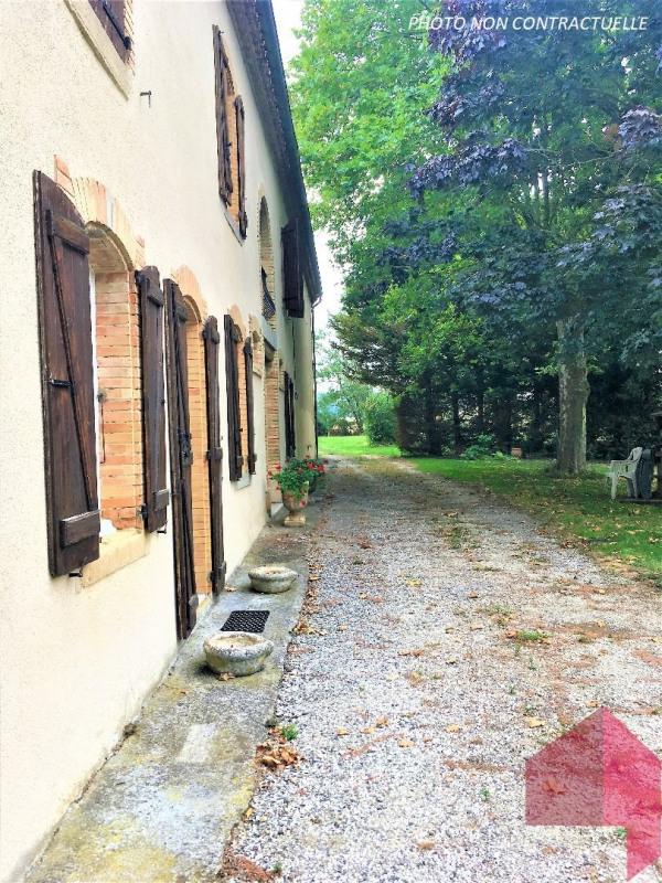 Venta  casa Villefranche de lauragais 285000€ - Fotografía 7