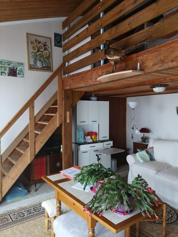 Vente maison / villa St michel en l herm 218400€ - Photo 7