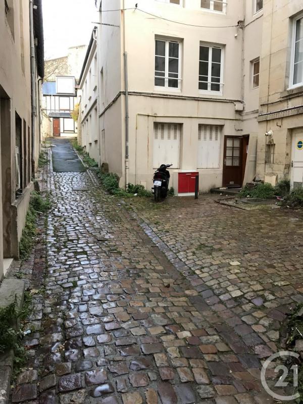 Rental apartment Caen 540€ CC - Picture 10