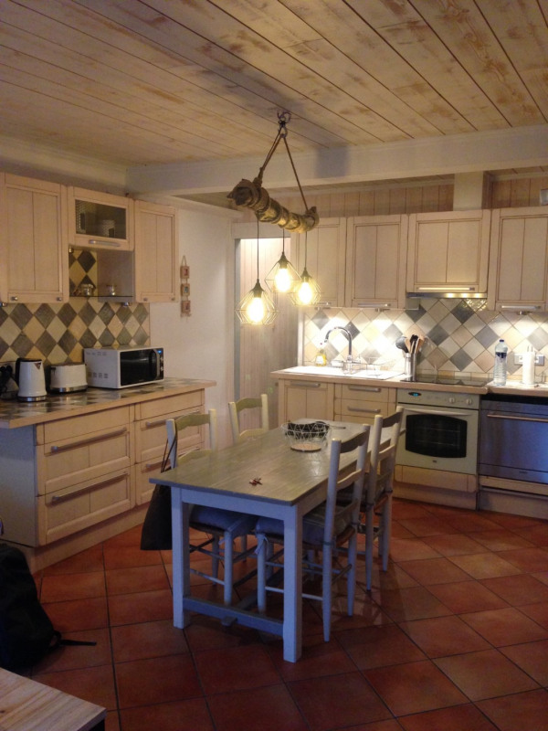 Vacation rental apartment Cavalaire sur mer 500€ - Picture 8