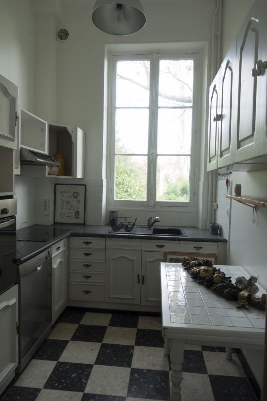 Location maison / villa Villennes sur seine 2400€ CC - Photo 6