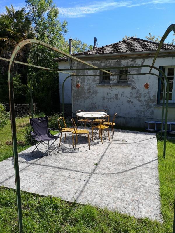 Sale house / villa Saint-girons 120000€ - Picture 4