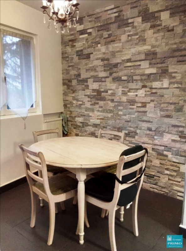 Vente appartement Chatenay malabry 319000€ - Photo 4