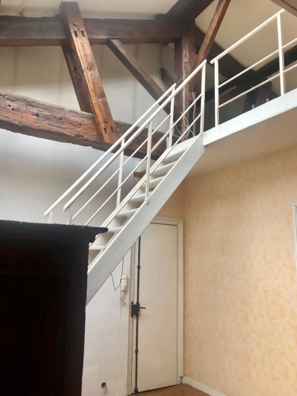 Sale apartment Bordeaux 649000€ - Picture 3